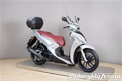 <span>Kymco</span> People S 125i ABS