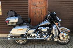 <span>Harley-Davidson</span> FLHTCUI Electra Glide Ultra Classic