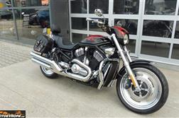 <span>Harley-Davidson</span> VRSCD - Night Rod